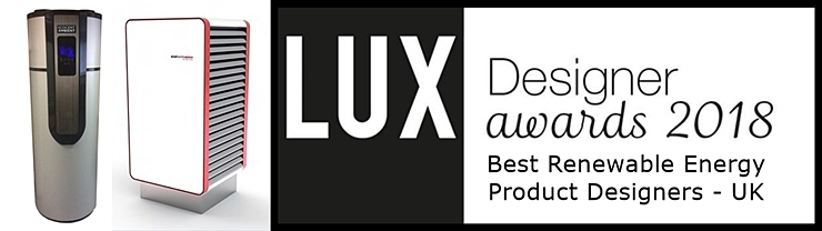 Ecocent LUX Awards