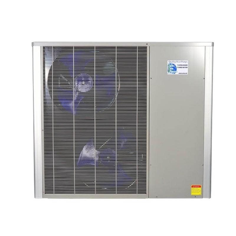 High Temp 15kw Air Source Heat Pump