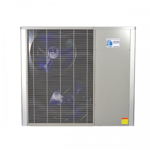 High Temp 12kW Air Source Heat Pump