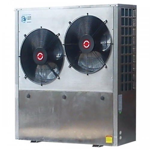 Classic Air Source Heat Pump 25kws Phase 3