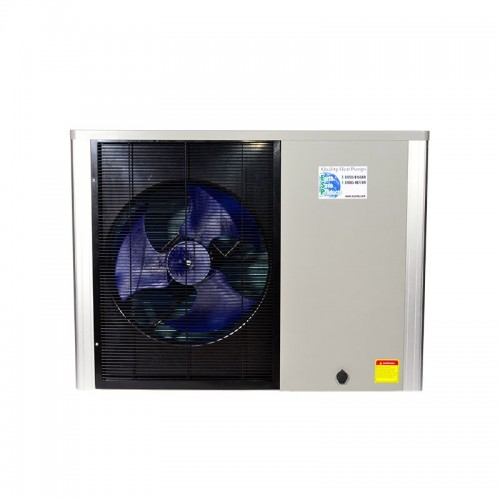 High Temp 9kW Air Source Heat Pump