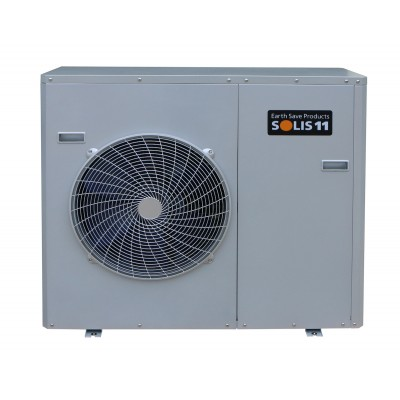Air Source Heat Pumps From Multi Award Winning Renewable