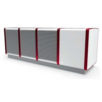 Heliotherm Solid Compact 60kW Air/Water Heat Pump