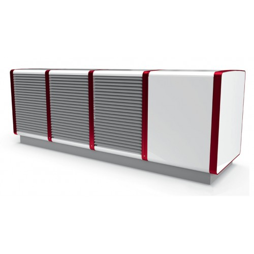 Heliotherm Solid Compact 65kW Air/Water Heat Pump